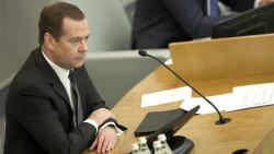 Медведев выступил за строгий контроль ООН в сфере биотехнологий