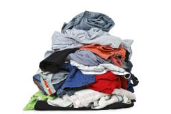 Шведские электростанции заменят уголь выброшенной одеждой