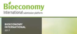 Открыт 5й конкурс по Международной Биоэкономике