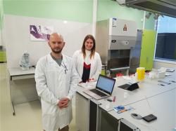 Коворкинг для биологов: все оборудование под боком