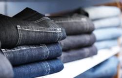 За цвет джинсов будут отвечать бактерии