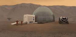 Для колонизации Марса понадобятся генетически модифицированные люди