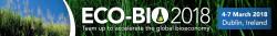 4-7 марта 2018  ⇒  Конференция ECO-BIO 2018