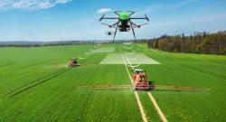 Россия вошла в топ-15 стран по уровню развития технологий в сельском хозяйстве