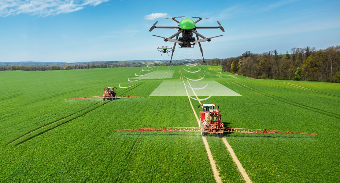 Precision-Agriculture-Systems