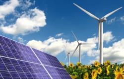 Удешевление ВИЭ приведет к пересмотру планов развития энергетики