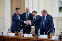 В России создадут первую единую базу для продвижения научной информации