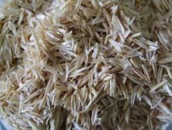 Сибирские ученые предложили получать этилен из шелухи овса