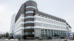 Инновационно-промышленный кластер зеленой экономики «Полесье» создан в Пинске