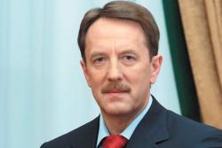 Вице-премьер Гордеев будет курировать АПК, экологию и природопользование