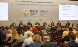 ПМЭФ-2018: на сессии «Сколково» обсудили новую эру биотехнологий
