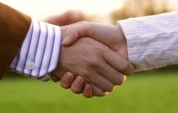 Соглашение о сотрудничестве с компанией «Vogelbusch Biocommodites GmbH»