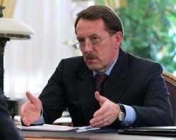 Алексей Гордеев связал рост агроэкспорта с глубокой переработкой