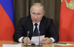 Путин поручил поддержать ученых, разрабатывающих медизделия из биосовместимых полимеров