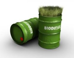 Производство биодизеля в странах ЕС в 2017 году достигло рекордного уровня
