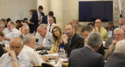 В РАН обсудили новый закон о науке
