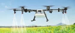 Технологии точного сельского хозяйства, роботизации и автоматизации — оценка ключевых элементов прогноза реализации приоритета