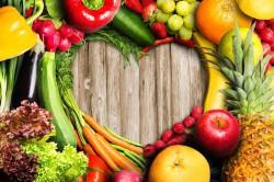 Ученые из Университета ИТМО экспериментально доказали, что овощи и фрукты радикально улучшают микрофлору кишечника