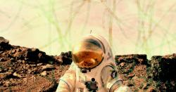 Глубоководные морские бактерии помогут космическим путешественникам дышать на Марсе
