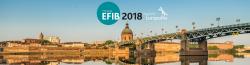 16-18 октября 1018 года, Тулуза, Франция ⇒ EFIB 2018