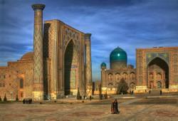 Деловая миссия российских экспортно – ориентированных компаний в Узбекистан, г. Ташкент состоится 18-19 октября 2018 года