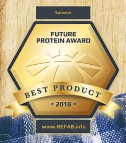 "6 инновационных компаний из 4 стран номинированы на ""Future Protein Award"""