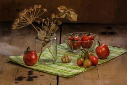 Современные томаты – большие, твердые и скучные, говорят ученые