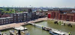 О международной конференции по инновациям в Роттердаме