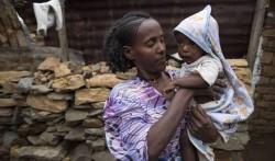 Глобальный голод продолжает расти, говорится в новом докладе ООН