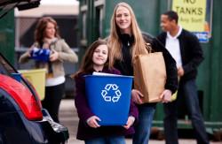 Вовсех отраслях исферах производства вРоссии необходим рециклинг