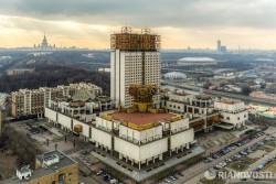 Фестиваль NAUKA 0+ впервые пройдёт в здании РАН