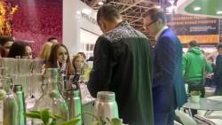 Итоги международной выставки Химия-2018