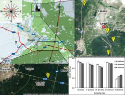 Российские ученые выяснили, как выбросы цементного завода влияют на почву и растения