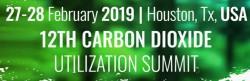 27-28 февраля  ⇒  12-й саммит по утилизации углекислого газа