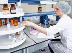 В ДВФУ создали новый антисептик из рыбьих жиров