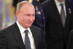 Путин признался в большом интересе к генетике и искусственному интеллекту