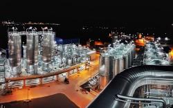 Совместный старт-ап компаний Total и Corbion «Total Corbion PLA» в Тайланде стал вторым по величине производством ПЛА-биопластиков в мире