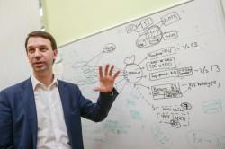 Академик Трубников: «Наука — это рывок в будущее»
