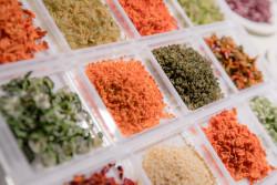 Участие Ассоциации «ТП БиоТех2030» в международной выставке пищевых ингредиентов Ingredients Russia