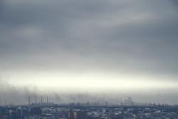 Искусственные облака: как геоинженеры борются с загрязнением воздуха