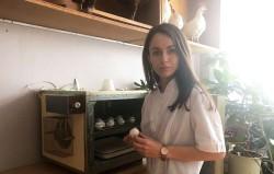 Ученые на Урале разработали способ производства важного компонента вакцин из куриных яиц