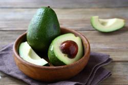 Экстракт косточек авокадо обладает противовоспалительными свойствами
