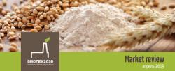 Market review апрель 2019 «Экспорт продукции глубокой переработки зерновых: тренды и возможности»