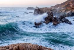 Ученые обнаружили в Тихом океане микроорганизмы, которые дышат аммиаком