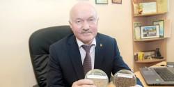 Созданные в Омске фиолетовая пшеница и пшеница из сорняка пырея названы в числе ярчайших достижений российской науки