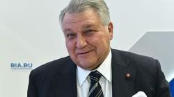 Михаил Ковальчук: меганаучные установки необходимы дляразвития России