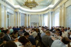 Очередное заседание Совета по сельскому хозяйству в РАН _