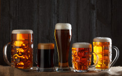 Химики Уральского федерального университета пытаются создать беспохмельное пиво