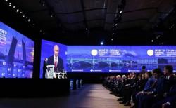 Владимир Путин хочет вывести российскую экономику на среднеевропейский уровень