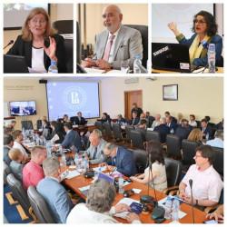 ФАО уточнила ценность агротехнологичных инноваций в сельском хозяйстве на форуме «Агротех-2019»